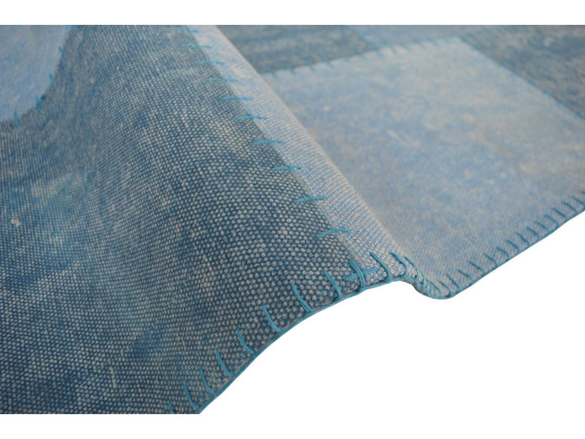 Tapis MISSO Multicolor / Bleu 200cm x 290cmx3