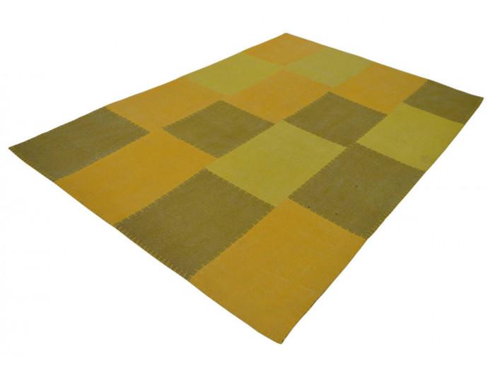 Tapis MISSO Multicolor / Jaune 160cm x 230cmx