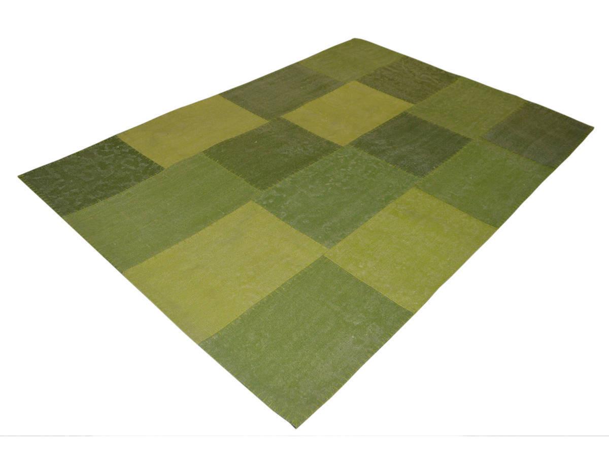 Tapis MISSO Multicolor /Vert 120cm x 170cmx