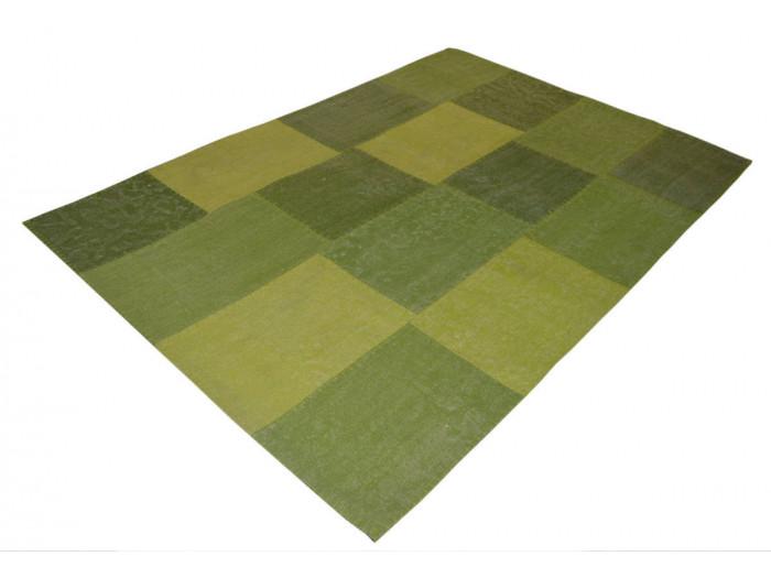 Tapis MISSO Multicolor /Vert 160cm x 230cmx