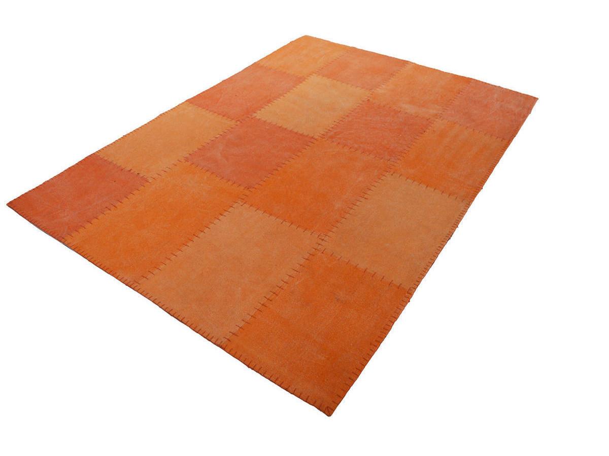 Tapis MISSO Multicolor / Orange 80cm x 150cmx1