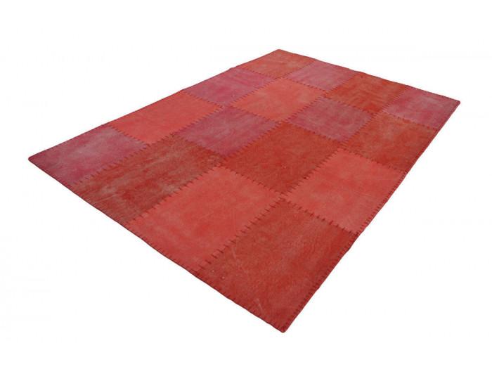 Tapis MISSO Multicolor / Rouge 80cm x 150cmx