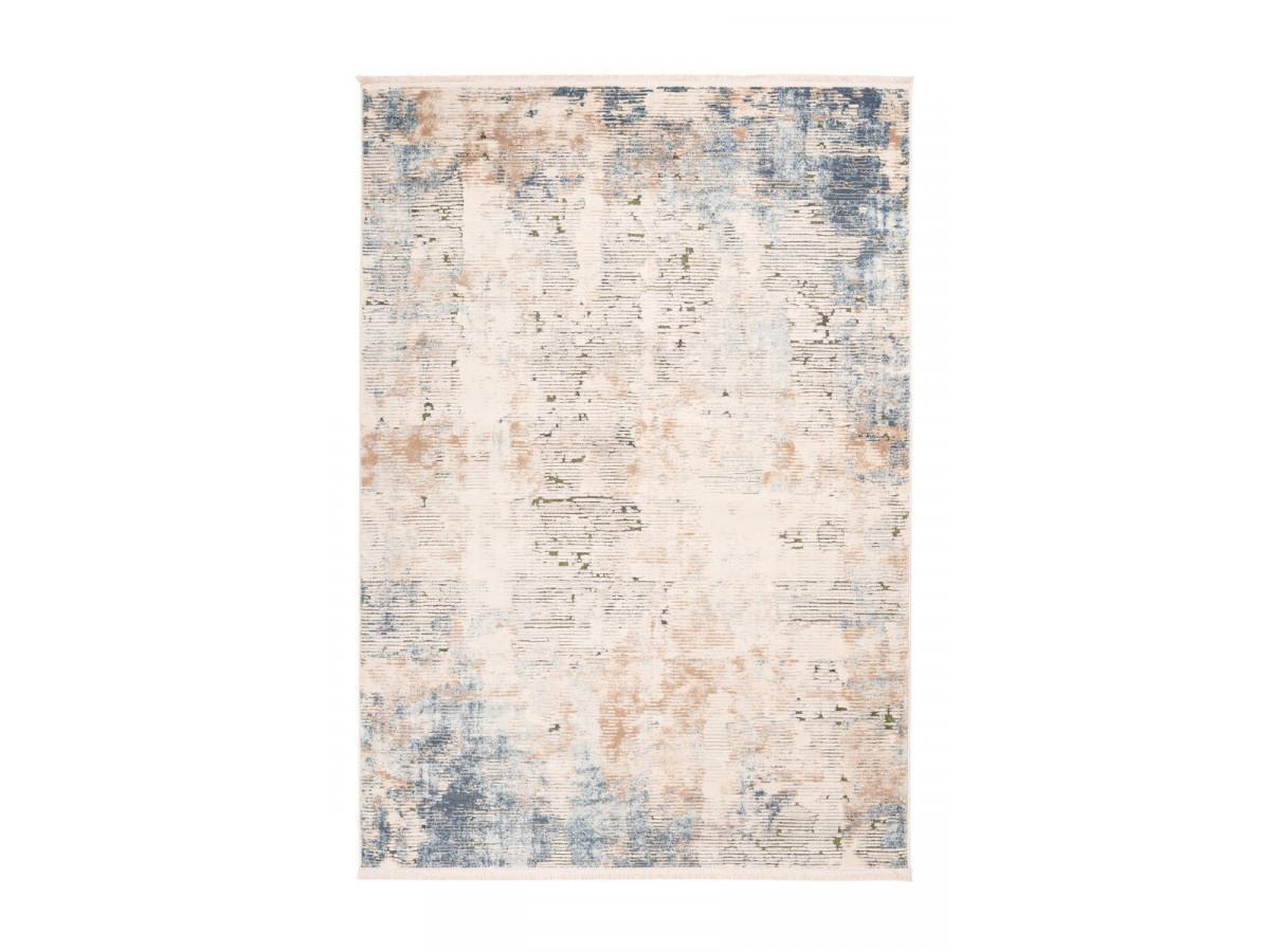 Tapis TENZO Multicolor /Vert 80cm x 150cmx3