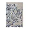 Tapis KADIX Gris / Noir 120cm x 170cmxx3