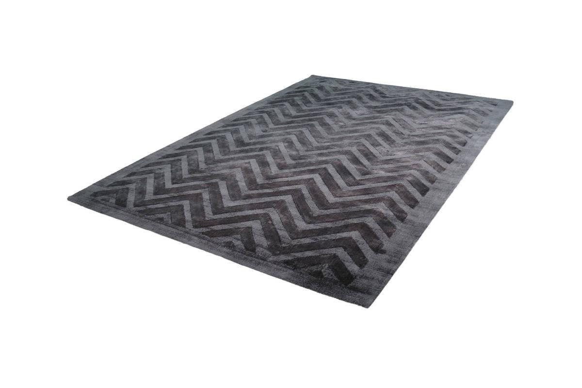 Tapis VENITTO Gris / Anthracite 200cm x 290cm