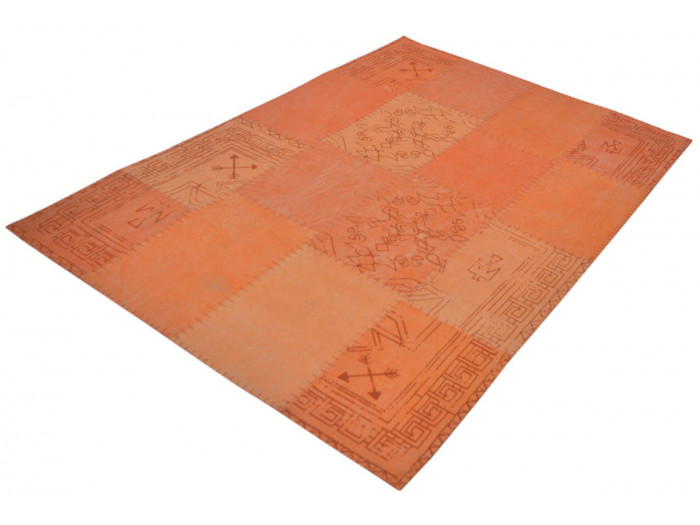 Tapis MISSO Multicolor / Orange 120cm x 170cm