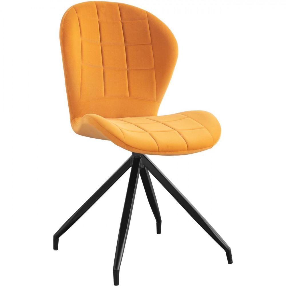 Lot de 4 chaises ENZO