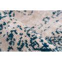 Tapis MERTHA Crème / Gris 120cm x 180cm