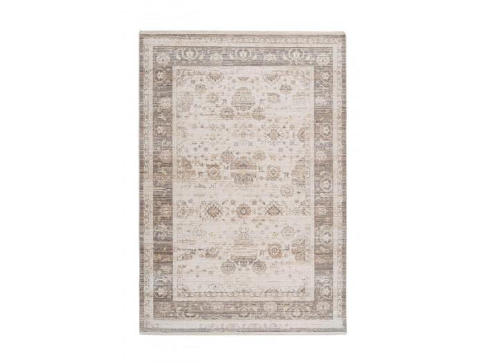 Tapis poils courts MARIKA motif oriental
