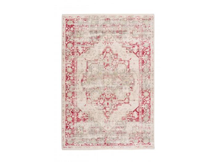 Tapis FAKIR Multicolor / Rouge 200cm x 290cm