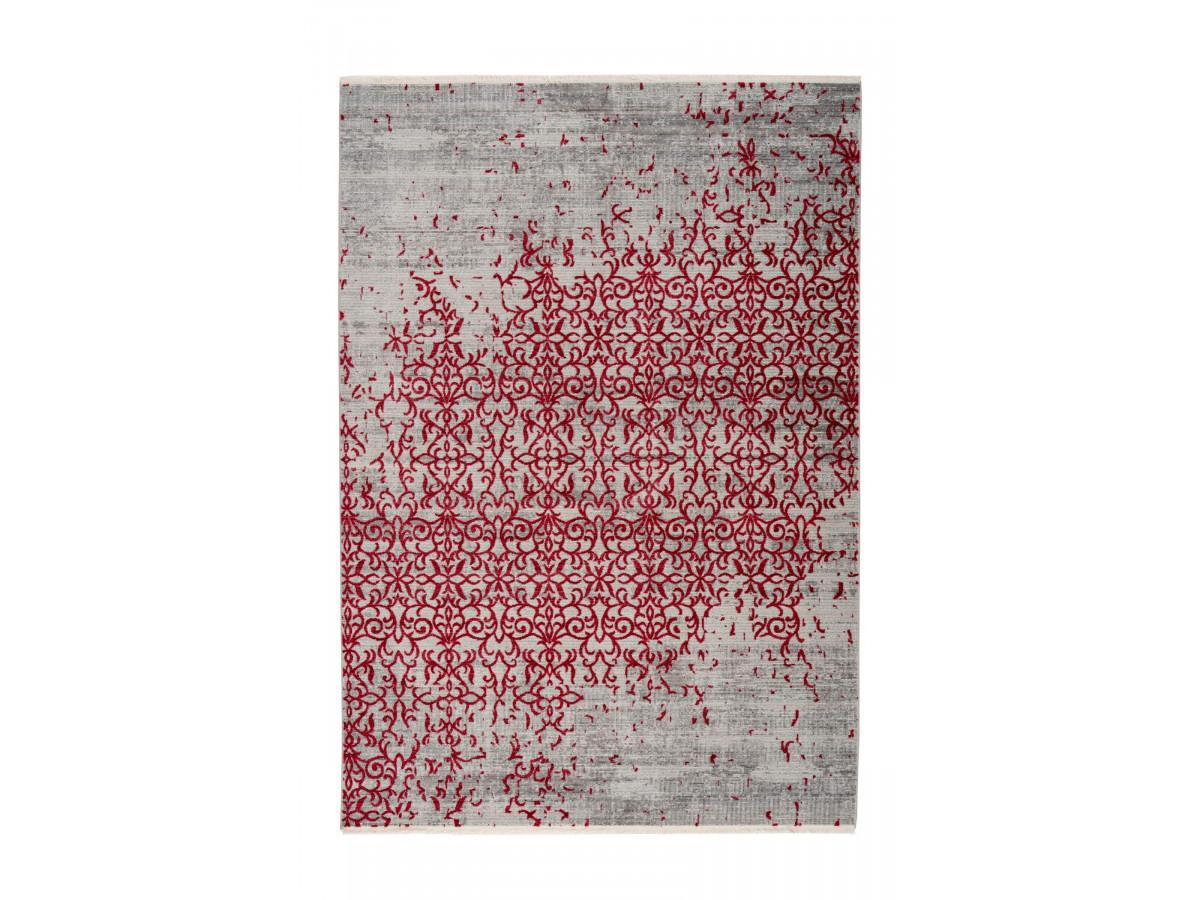 Tapis FAKIR Rouge 120cm x 180cm