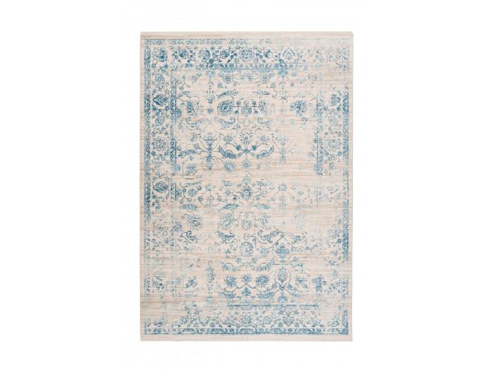 Tapis FAKIR Multicolor / Bleu 80cm x 150cm
