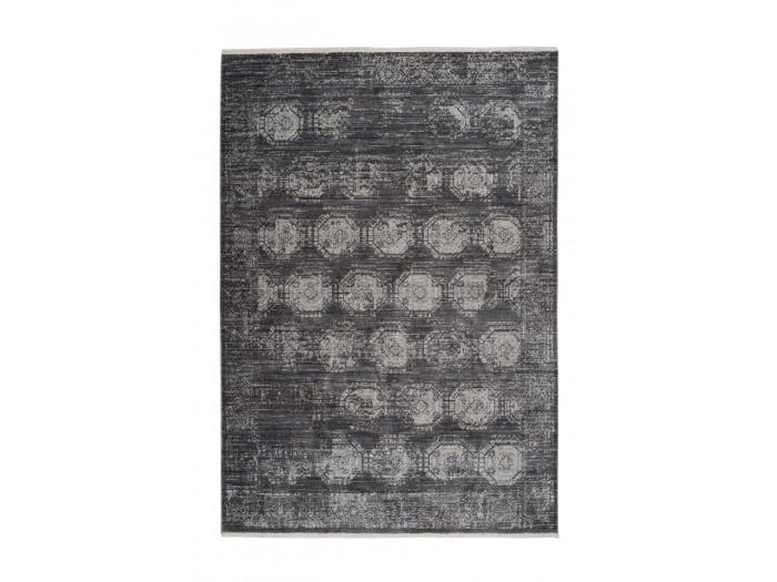 Tapis FAKIR Anthracite 80cm x 150cm