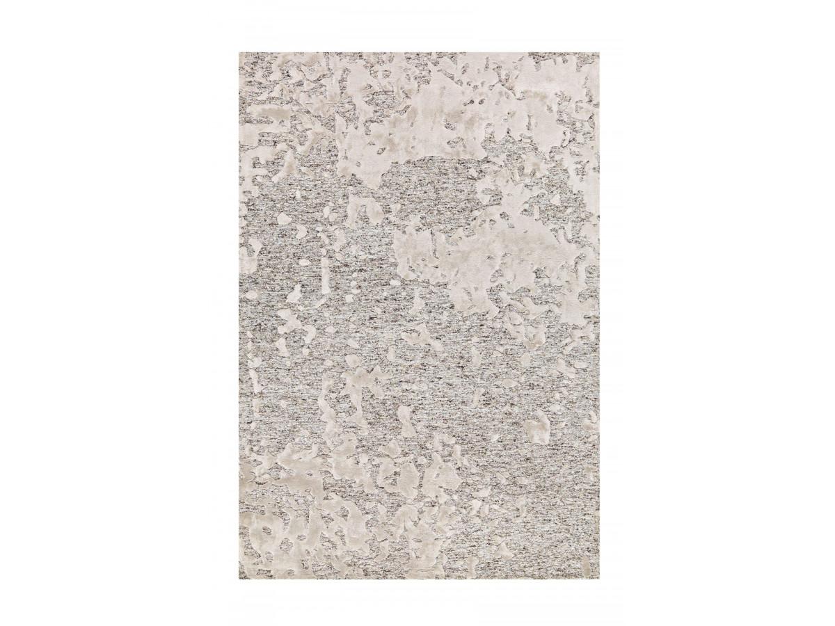 Tapis SHABBY Gris / Natural 120cm x 180cm