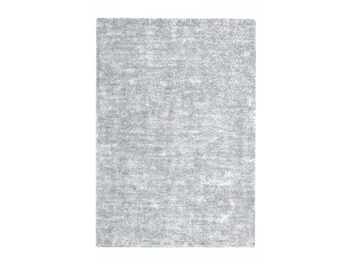 Tapis AKARA Gris / Argent 80cm x 150cm