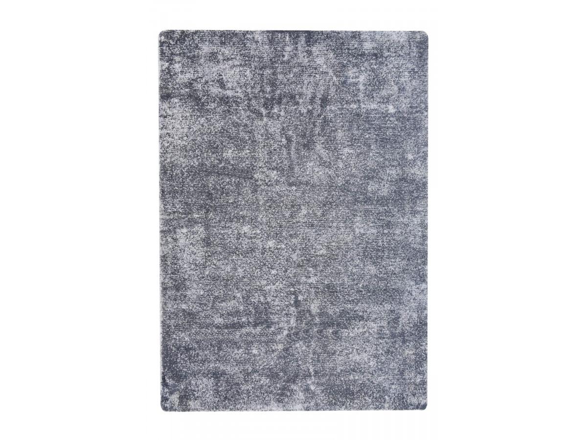 Tapis AKARA Bleu clair 200cm x 290cm