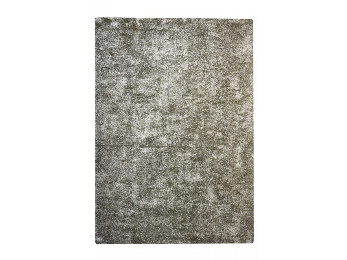 Tapis NEXT Argent / Vert olive 120cm x 170cm