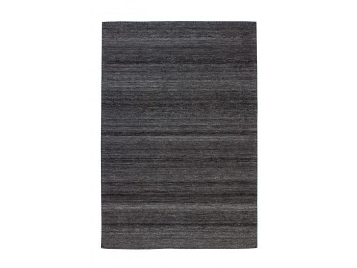 Tapis EASY Anthracite / Multicolor 120cm x 180cm