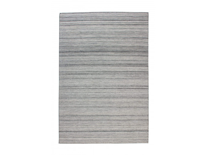 Tapis EASY Gris / Multicolor 80cm x 150cm
