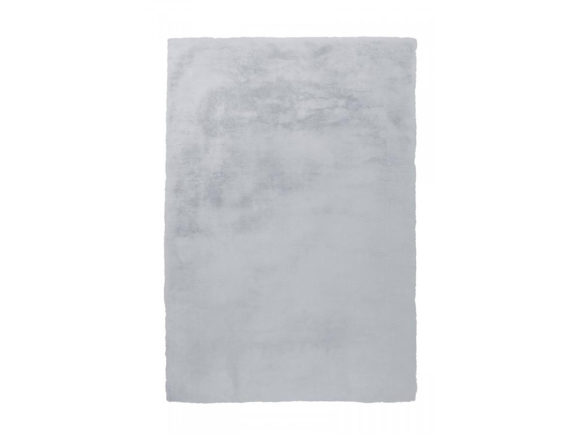 Tapis TIAGO Gris / Bleu 180cm x 280cm