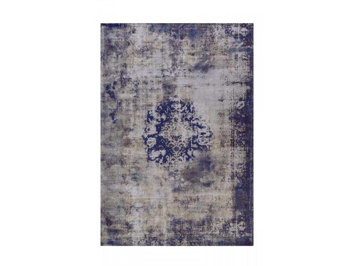 Tapis YAEL Bleu violet 200cm x 290cm