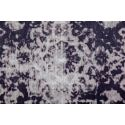 Tapis YAEL Bleu violet 140cm x 200cm