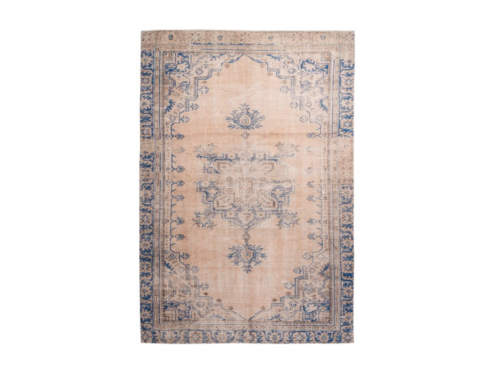 Tapis YAEL Bleu 160cm x 230cm