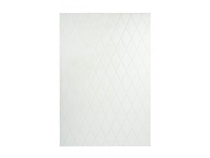 Tapis BETA Blanc 80cm x 150cm