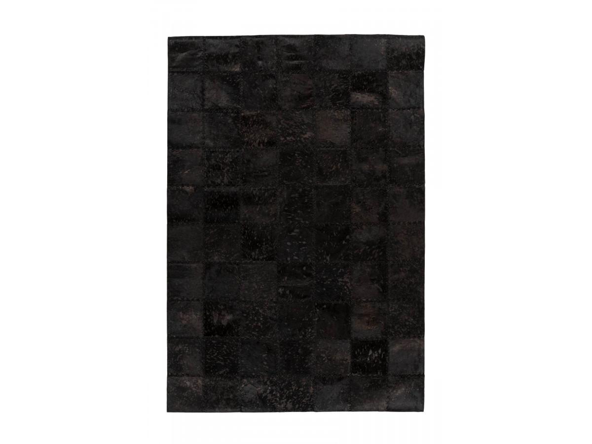 Tapis OTAWA Noir 160cm x 230cm
