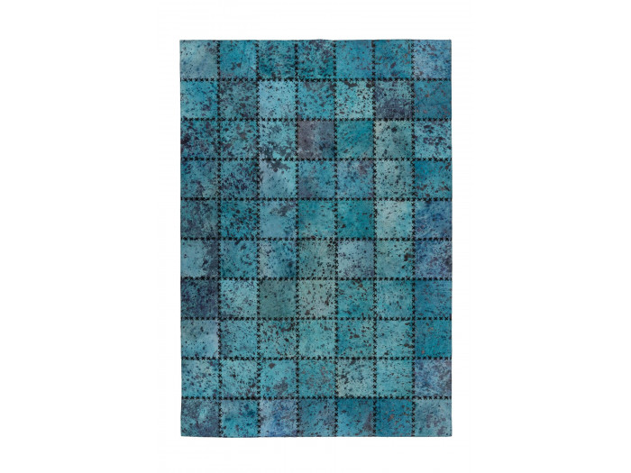 Tapis OTAWA Bleu 160cm x 230cm