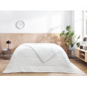Couette 220x240 + 2 oreillers satin luxe