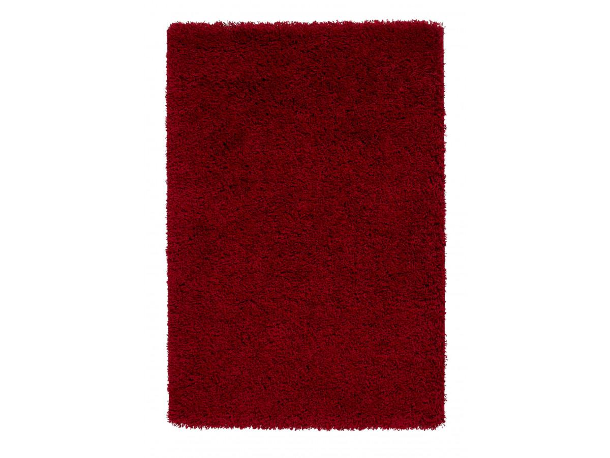 Tapis MYRON Rouge 80 x 150
