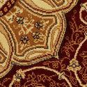 Tapis NOYAL Rouge 120 x 170