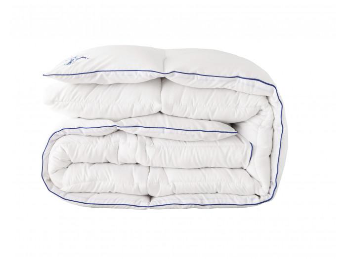 Pack Couette Après-Ski 60x120 lavable en machine + 1 oreiller 60x60