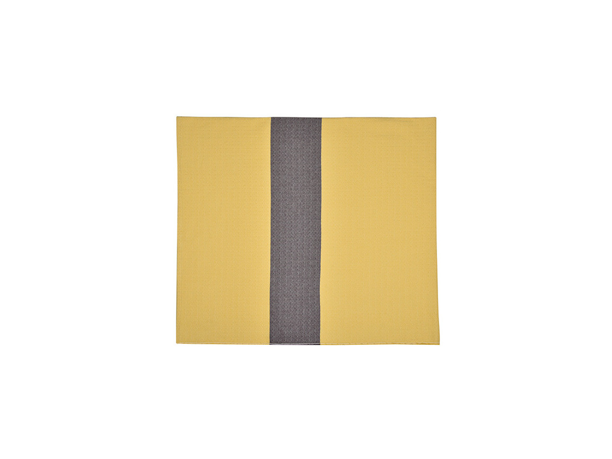 Plaid chevron coton recylé COTON Violet