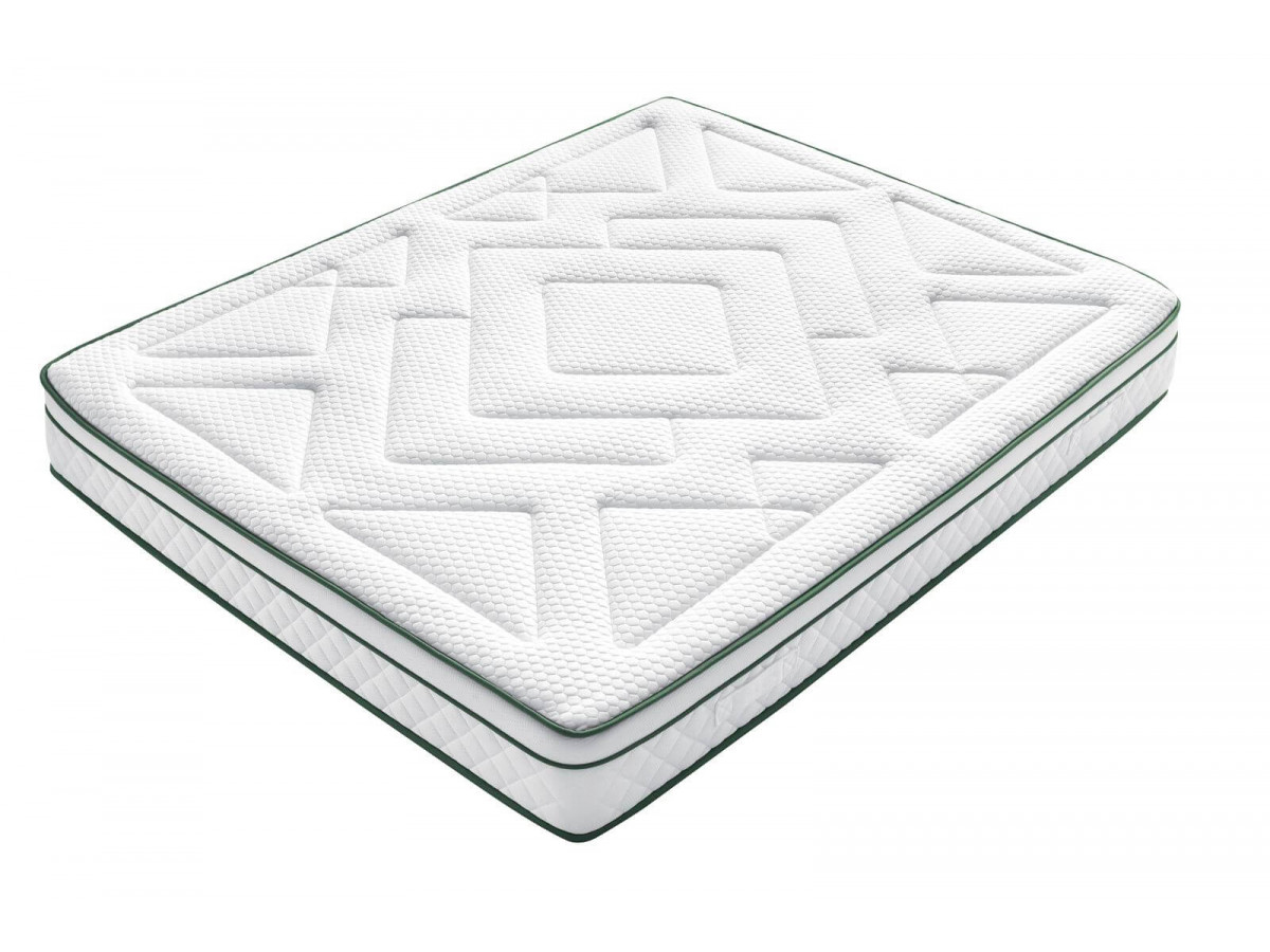 Matelas ARUNA 160x200 100% Latex naturel