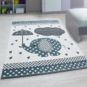 Tapis enfant CANDIES 5
