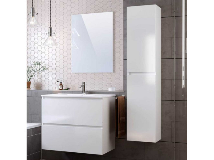 Colonne de salle de bain LUANA