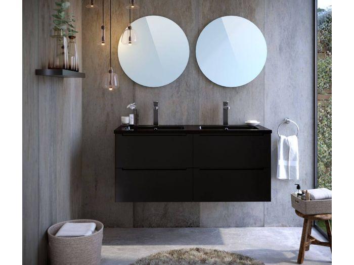 Meuble de salle de bain 120 cm IKON