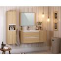 Colonne de salle de bain MILAN