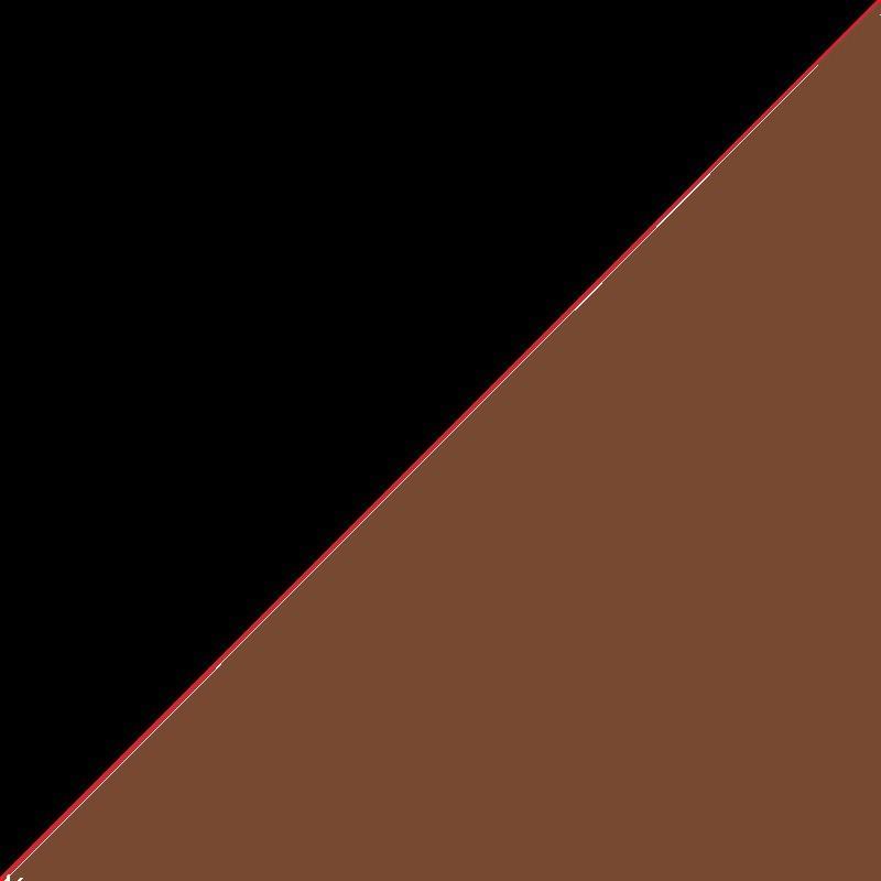 Noir + Marron